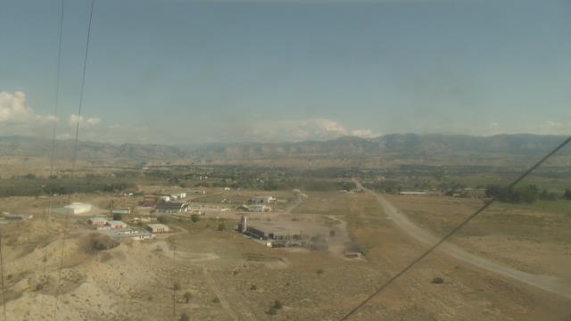 Price, Utah Tue. 10:14