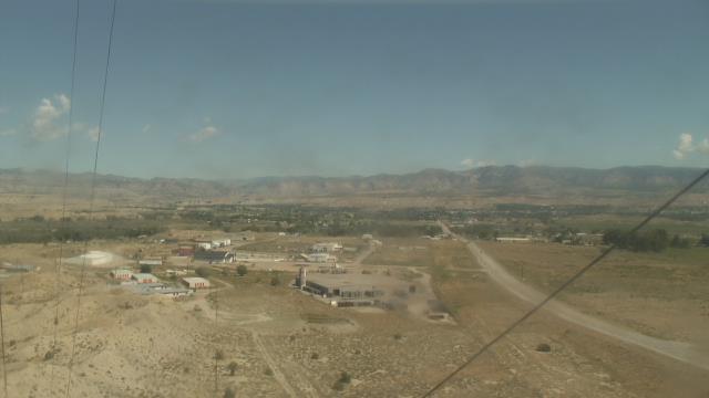 Price, Utah Thu. 11:14