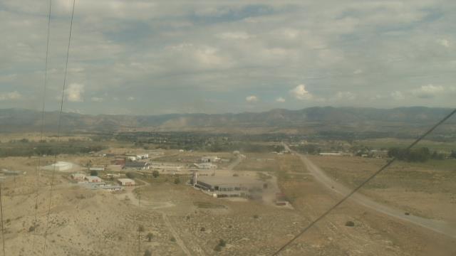 Price, Utah Tue. 11:14