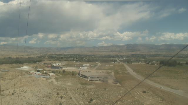 Price, Utah Mi. 12:14