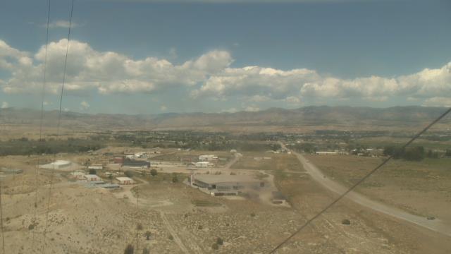 Price, Utah Mi. 13:14