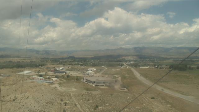 Price, Utah Tue. 13:14