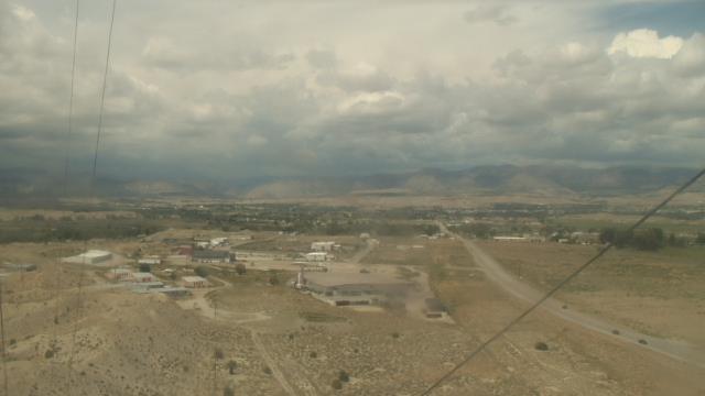 Price, Utah Mi. 14:14