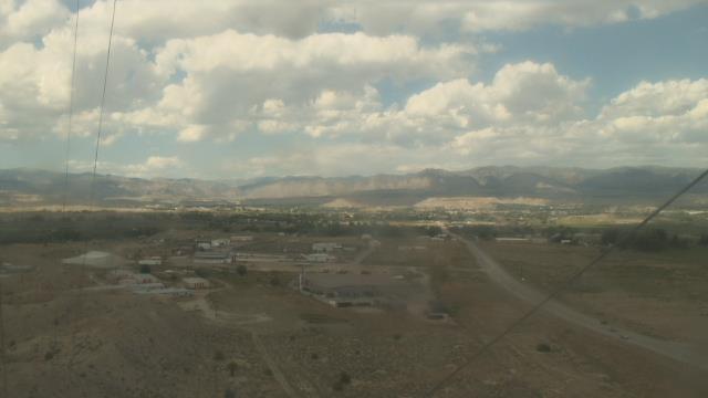 Price, Utah Mi. 15:14