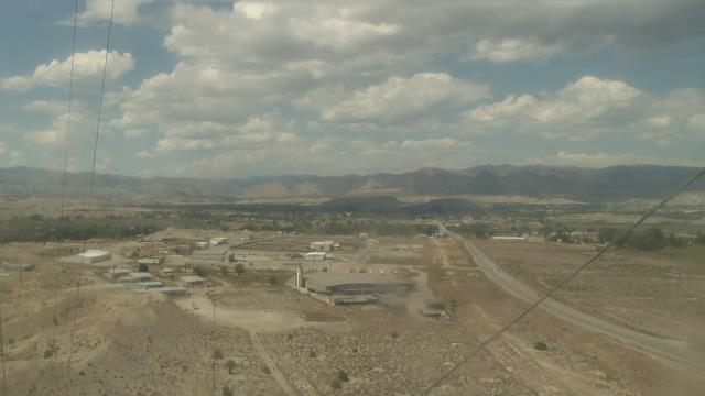 Price, Utah Tue. 15:14