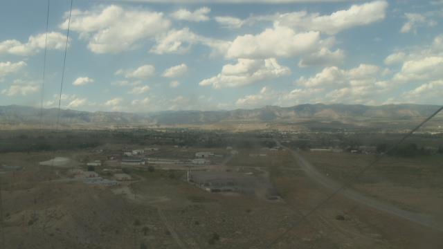 Price, Utah Wed. 16:14