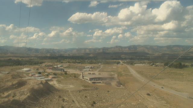 Price, Utah Mi. 17:14