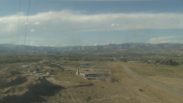 Price, Utah Mi. 18:14