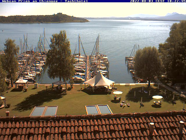 Studienkreis prien am chiemsee webcam