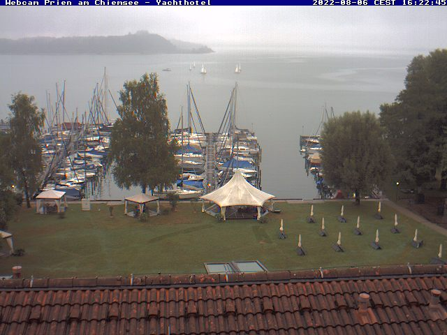 Trachtenverein prien am chiemsee webcam