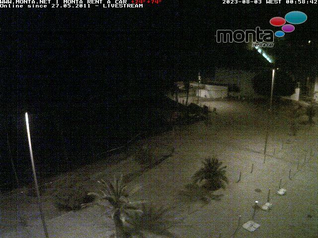 Puerto Naos (La Palma) Do. 00:58