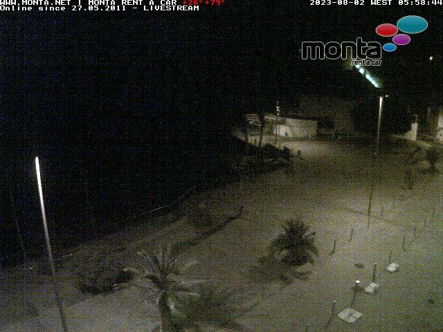 Puerto Naos (La Palma) Mi. 05:58