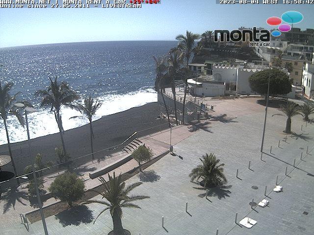 Puerto Naos (La Palma) Mi. 16:58