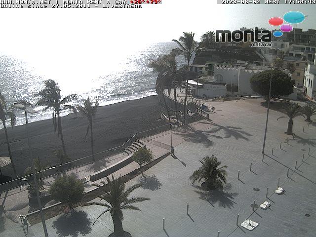 Puerto Naos (La Palma) Mi. 17:58