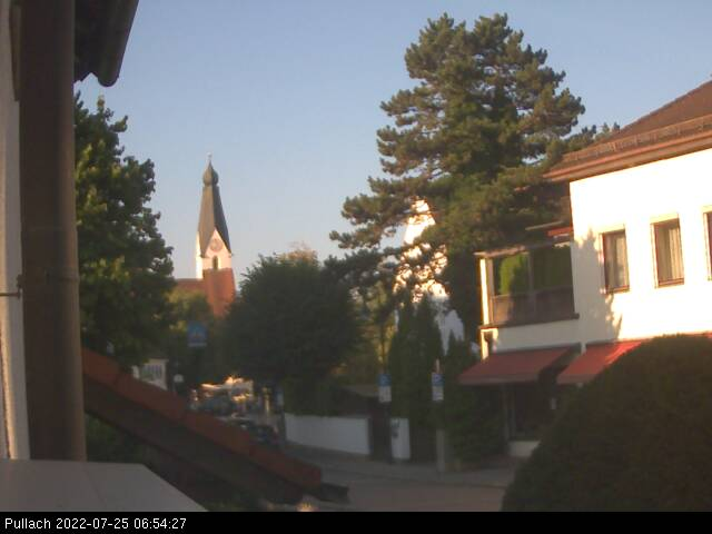 Pullach Wed. 06:59