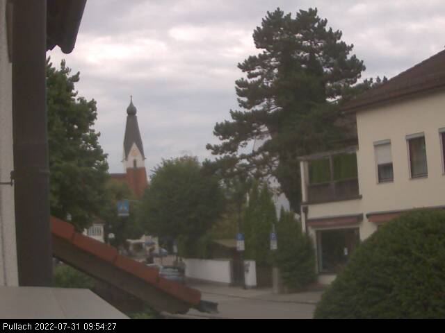 Pullach Wed. 09:59