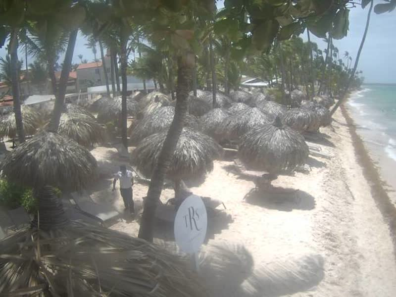 Punta Cana - Webcam Galore