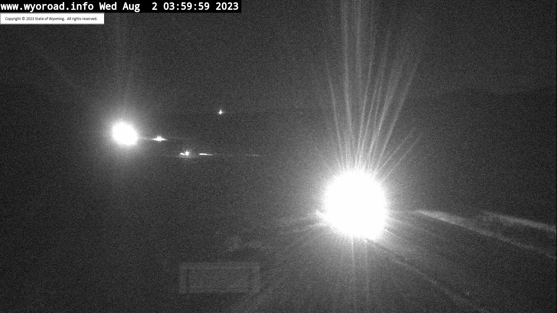 Purple Sage, Wyoming Sat. 04:03