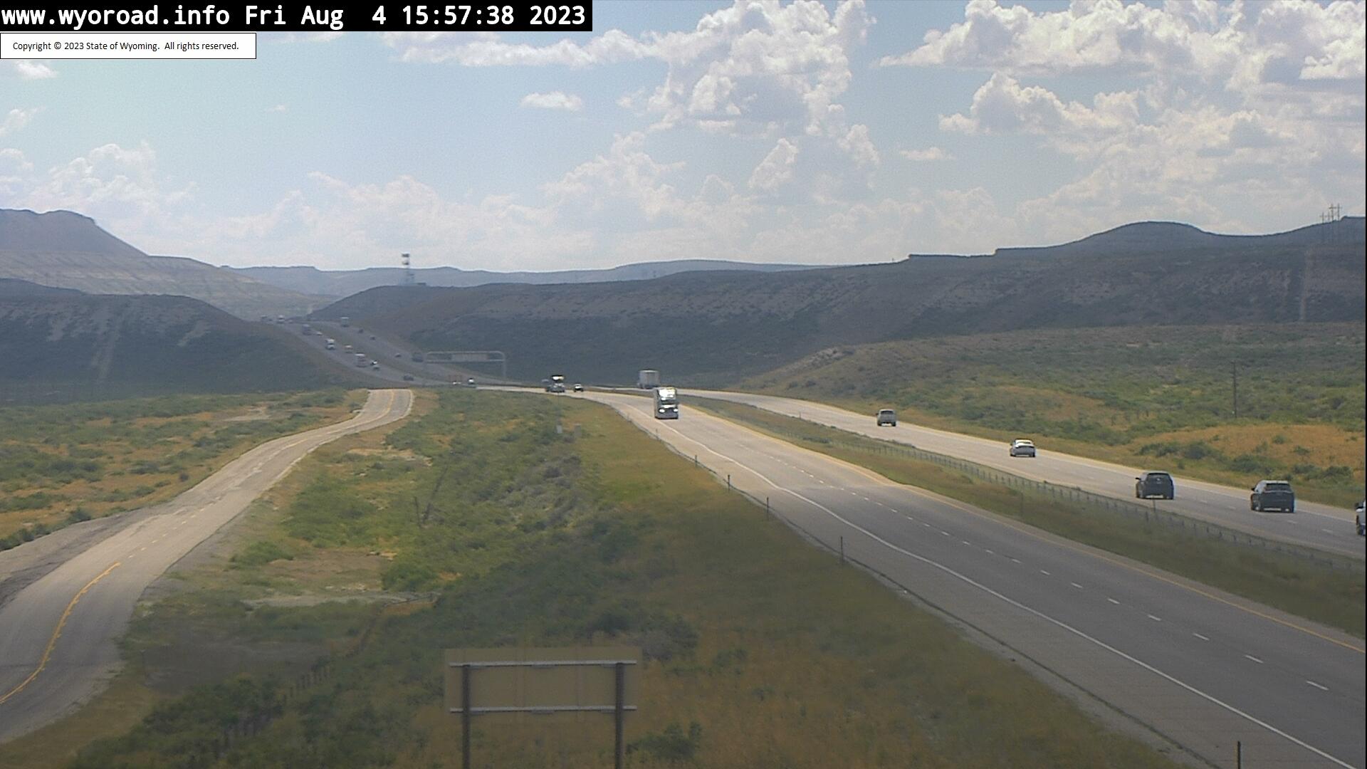 Purple Sage, Wyoming Sat. 16:03
