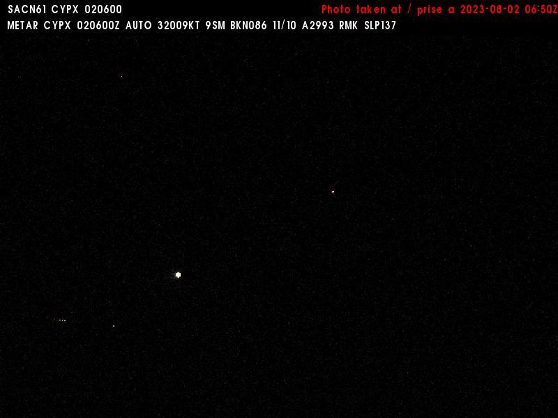 Puvirnituq Sun. 03:14