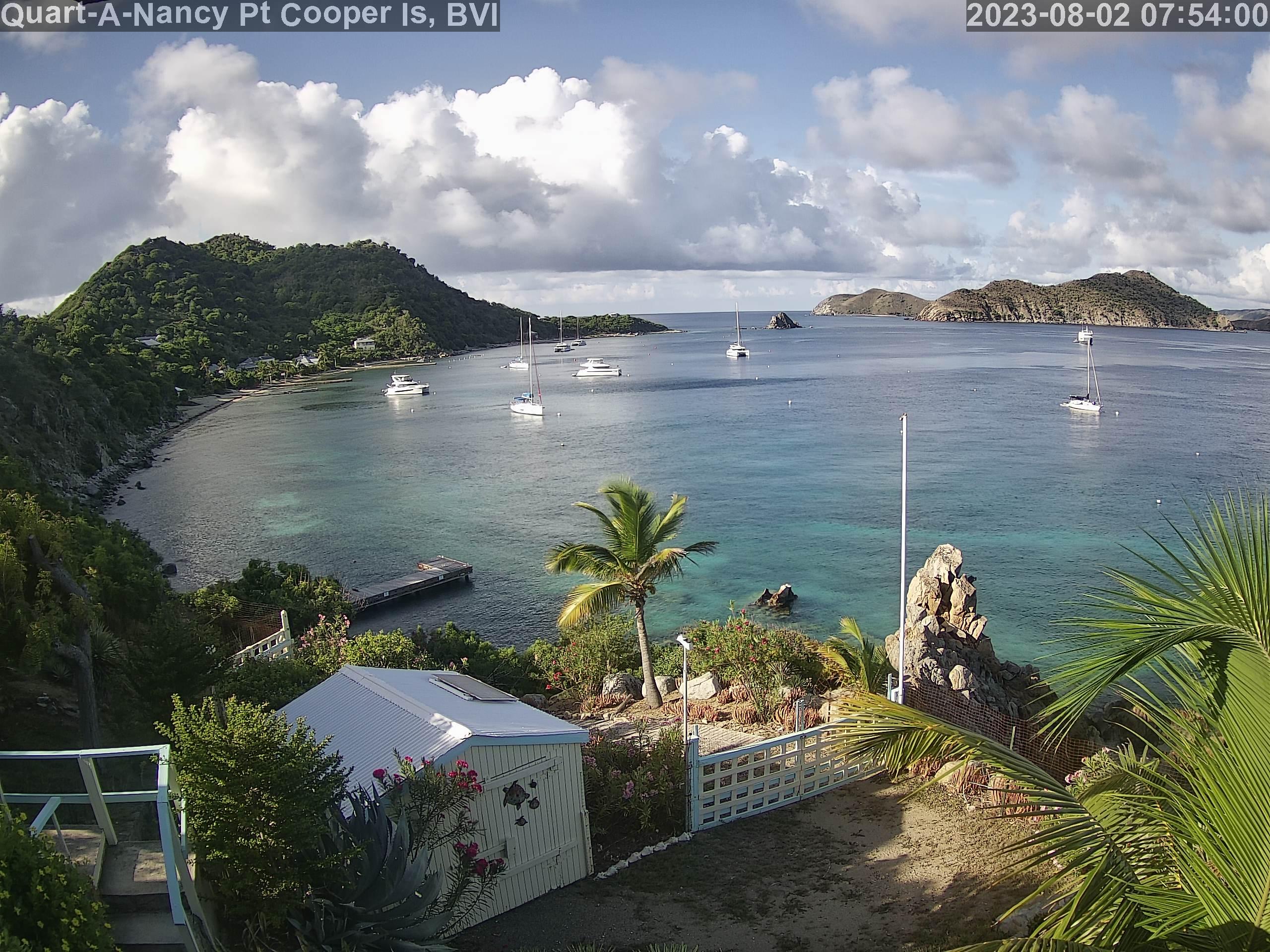 Marina Cay British Virgin Islands - ReservationsBVICom
