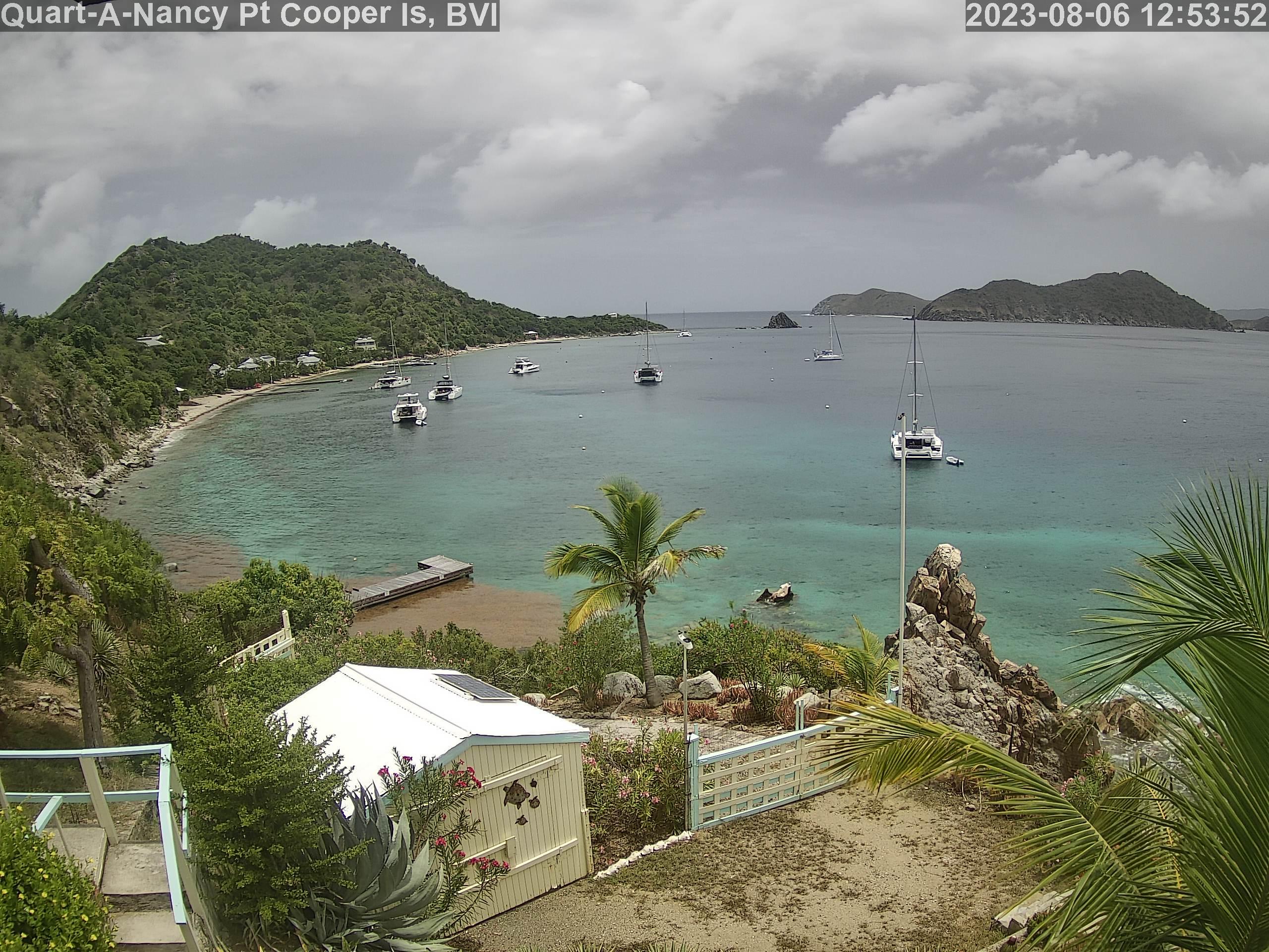 Dettagli webcam Sandy Ground