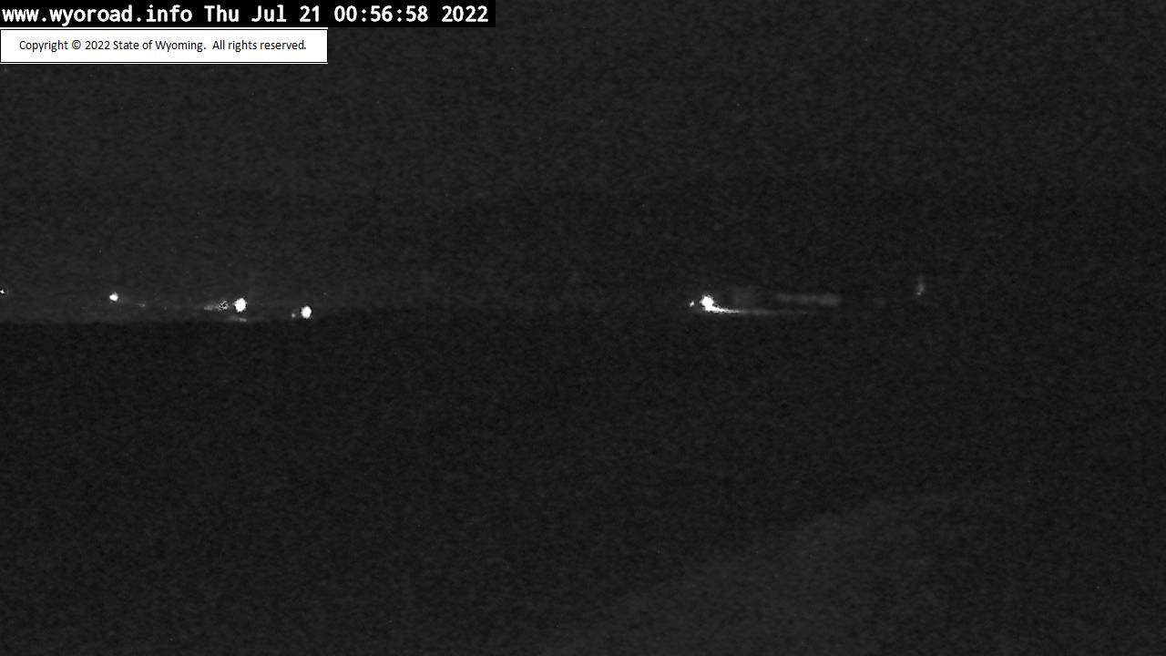 Ranchester, Wyoming Wed. 01:04