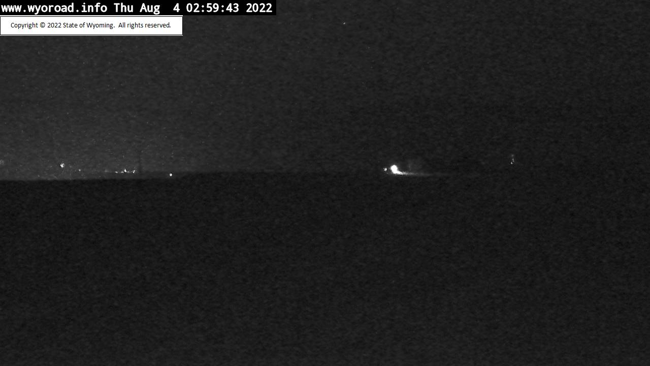 Ranchester, Wyoming Wed. 03:04