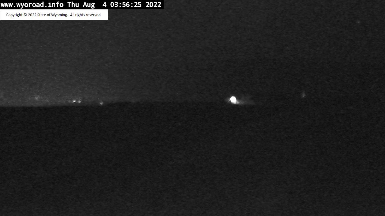 Ranchester, Wyoming Wed. 04:04