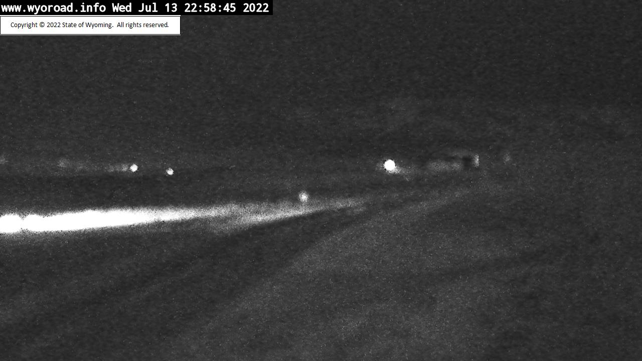 Ranchester, Wyoming Tue. 23:04