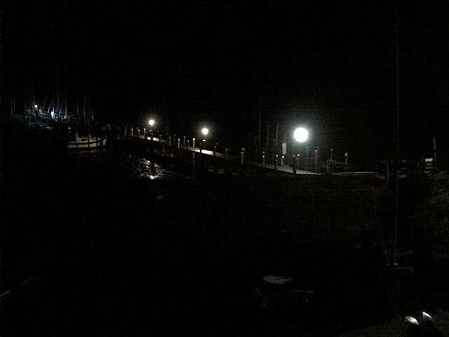 Rantum (Sylt) Tue. 00:45