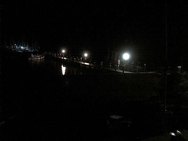 Rantum (Sylt) Mon. 02:45