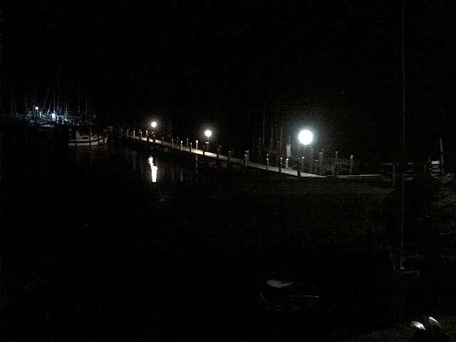 Rantum (Sylt) Mon. 03:45