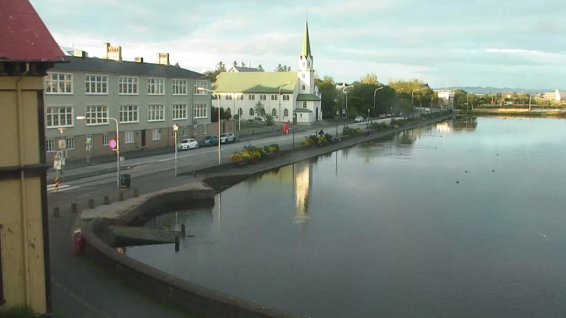 Reykjavík So. 06:04