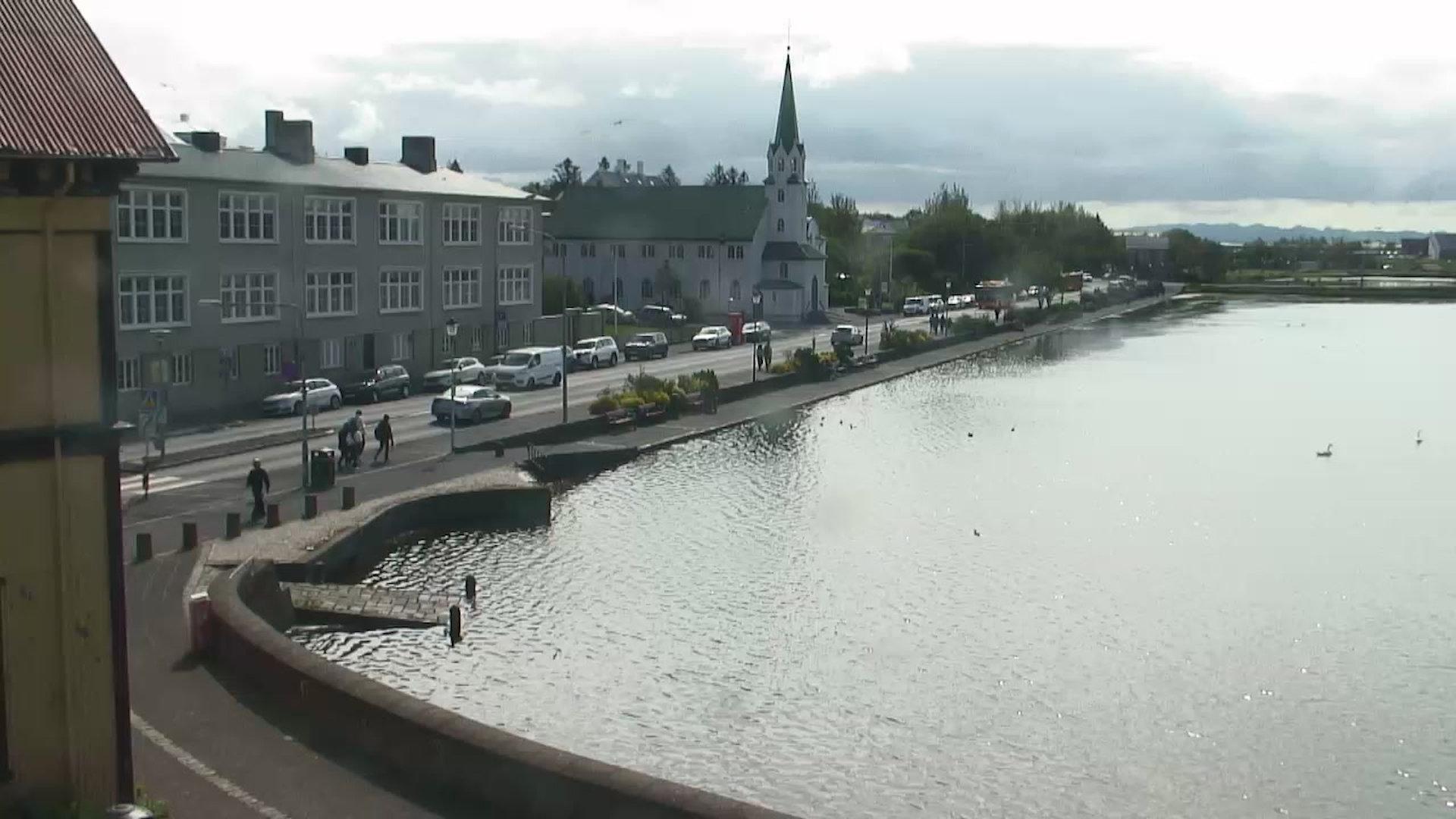 Reykjavík So. 13:04