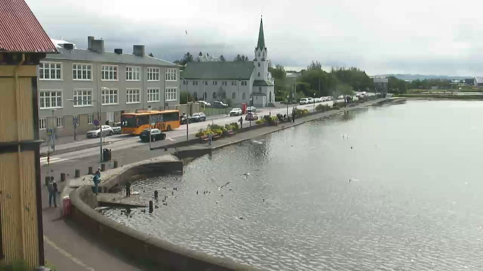 Reykjavík So. 14:04