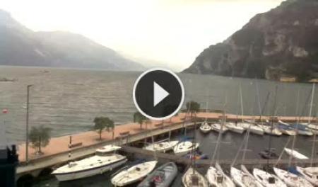 Webcam Riva Del Garda