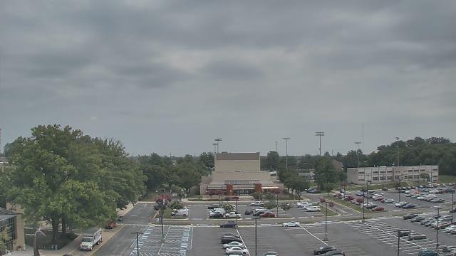 Rockville, Maryland Mon. 12:03