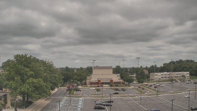 Rockville, Maryland Mon. 14:03