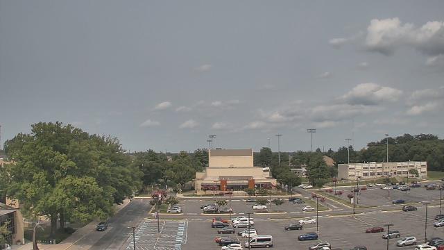 Rockville, Maryland Mon. 16:03