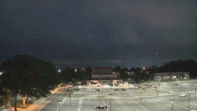 Rockville, Maryland Mon. 21:03