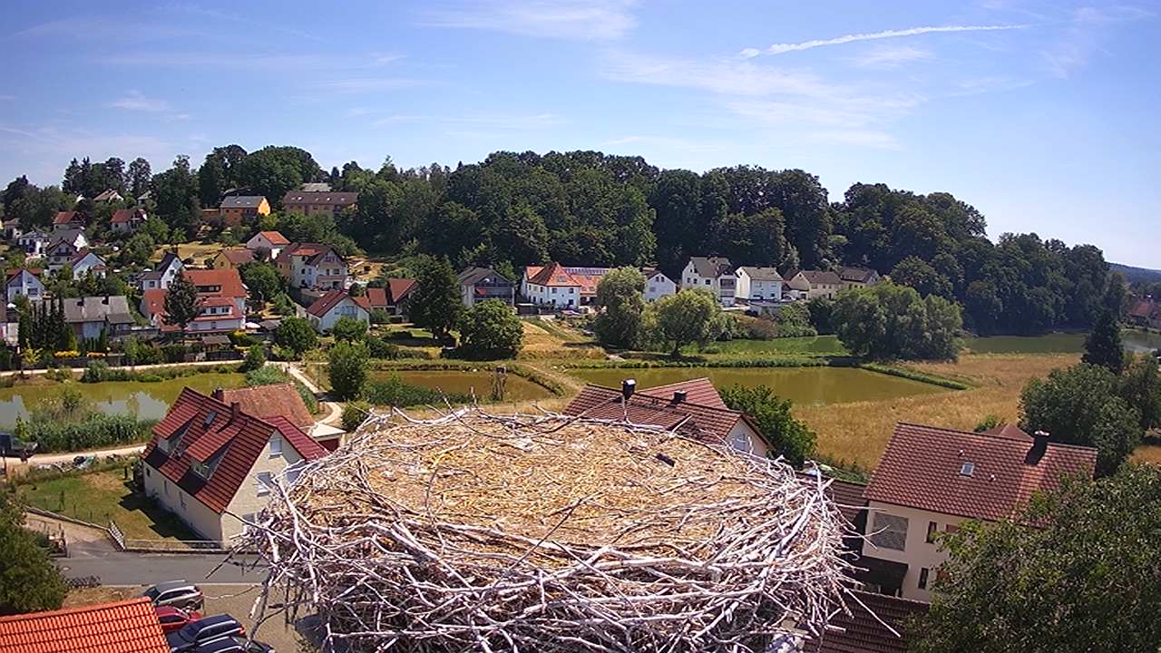 Röttenbach Webcam