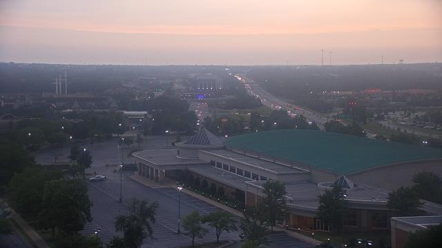 Rogers, Arkansas Fri. 07:13