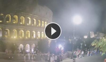 Rome Sun. 00:11