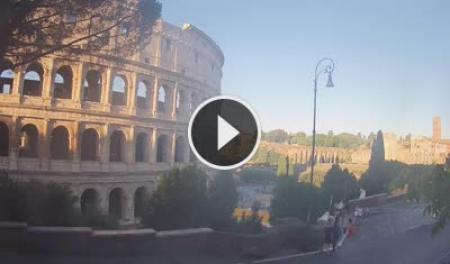 Rome Sun. 07:11