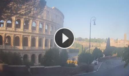 Rome Sun. 08:11