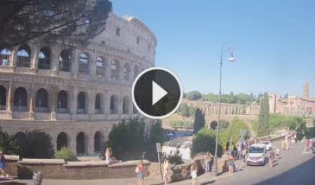 Rome Wed. 09:11