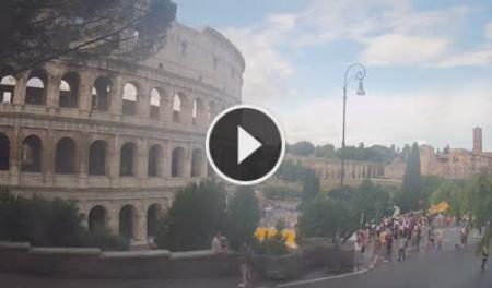 Rome Sun. 09:11