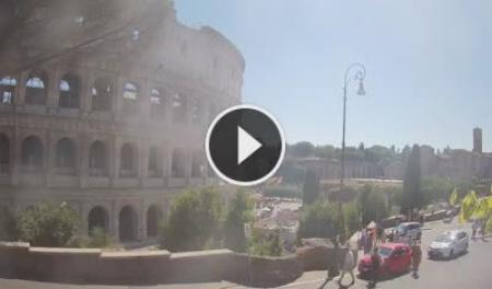 Rome Wed. 16:11
