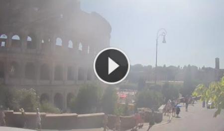Rome Sun. 16:11